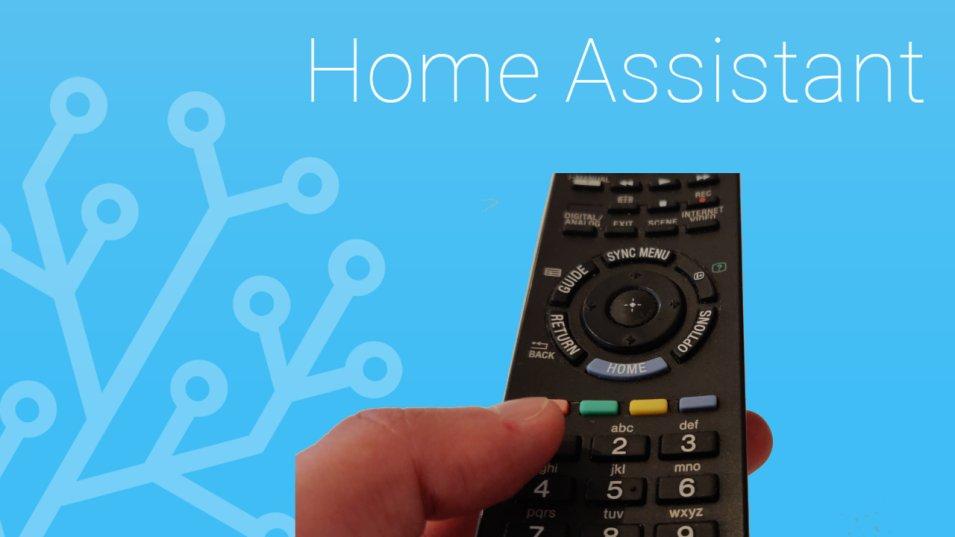 Effetto WOW con un vecchio telecomando e Home Assistant