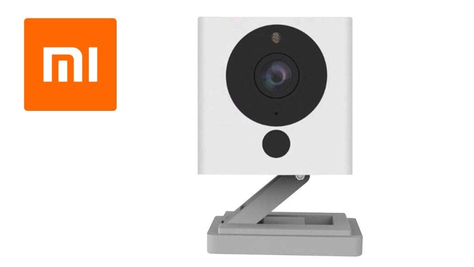 Hackeriamo le CAM Xiaomi Xiaofang e usiamo Motion EYE per visualizzarle in Home Assistant