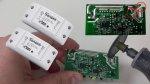 Sonoff Basic - Modifica Hardware per contatto pulito