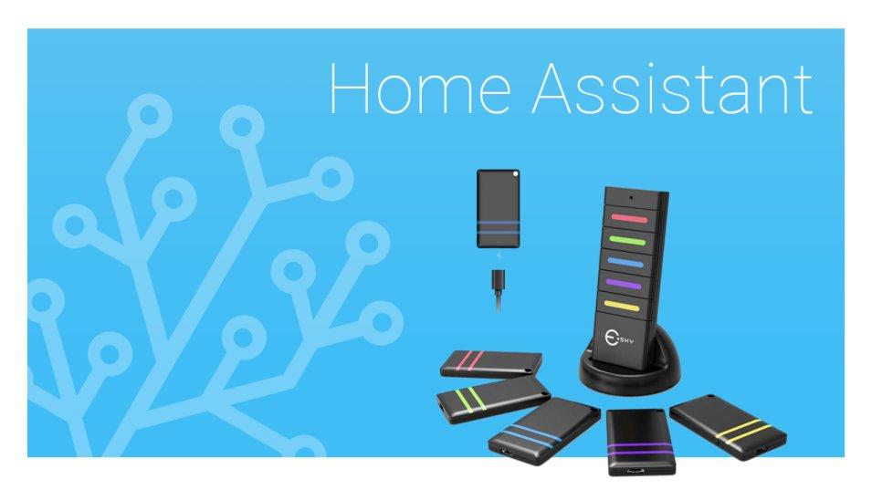 Perdi le chiavi di casa? Home Assistant ti aiuta a ritrovarle!