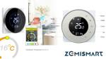 Nuovo Termostato Smart WiFi by Zemismart - Recensione