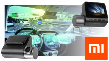 Recensione Xiaomi 70mai PRO Dashcam International Version