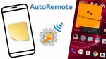 Mille modi per usare AutoRemote - Realizziamo una Post-it chat con Tasker