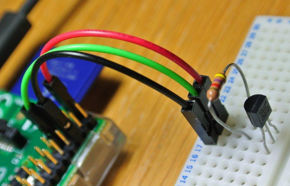 Come realizzare un Termometro Digitale con Raspberry