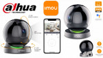 Recensione IMOU RANGER pro, la security camera motorizzata di DAHUA