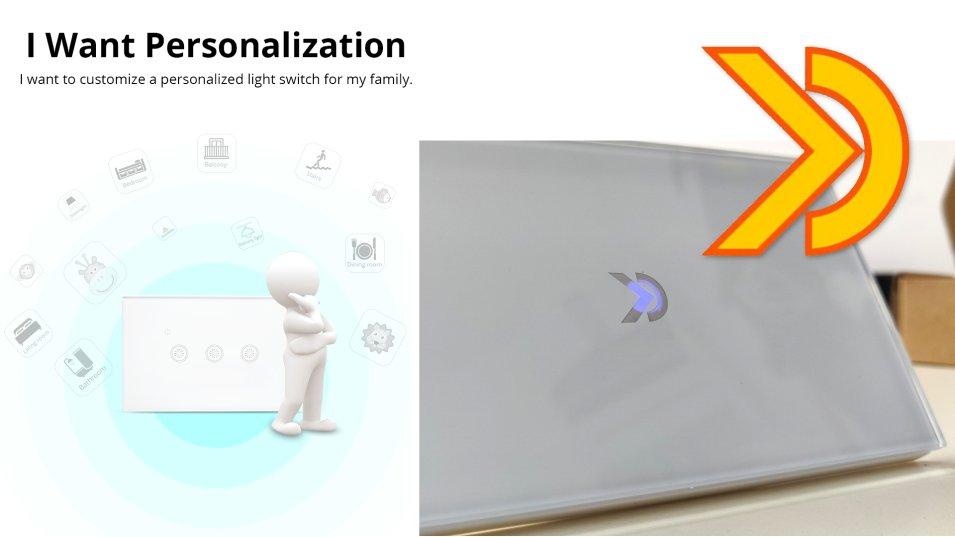 Domotica personalizzata con il nuovo servizio Zemismart