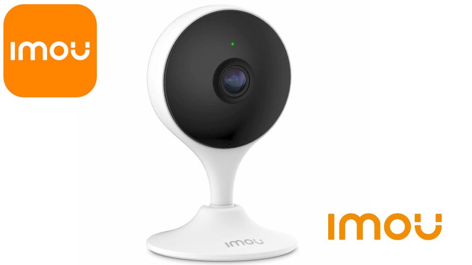 Recensione IMOU Cue2, la IPcam gestibile da Google Home e Alexa