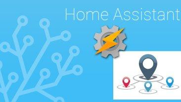 Come geolocalizzare uno Smartphone con Tasker e Home Assistant