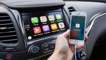 Come trasformare un Autoradio Android in CarPlay