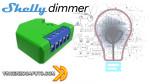 Shelly Dimmer - collegamenti, funzionamento ed integrazione in Home Assistant