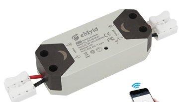 eMylo WiFi Smart Switch