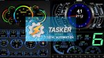 Come leggere i dati di Torque all'interno di Tasker