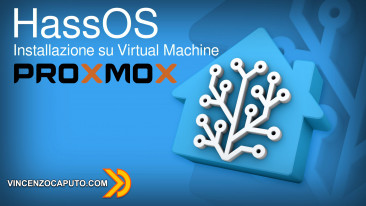 Home Assistant - Addio Docker, benvenuto Proxmox!