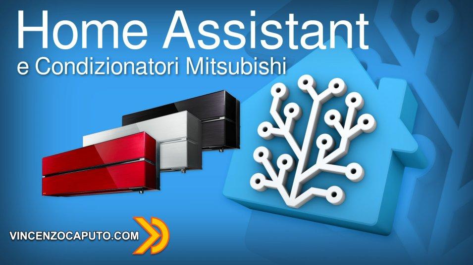 Home Assistant e climatizzatori - D1 Mini per clonare la centralina di un Mitsubishi