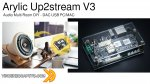 Arylic Audio Board Up2stream - Recensione nuove versioni 3.0