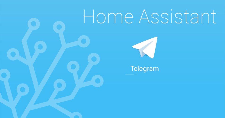 Home Assistant - aggiungiamo le notifiche Telegram