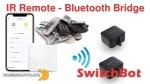 SwitchBot Hub Mini - Bluetooth Bridge e IR Remote tutto in uno!