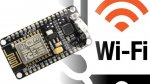 Impariamo ad usare il WiFi del NodeMCU Parte 1 - mai più schiavi del cavo