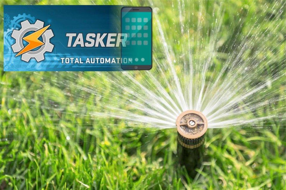 Sistema di irrigazione intelligente per le vostre piante