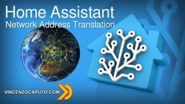 Accedere a Home Assistant da una rete di tipo NAT