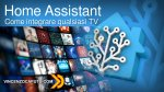 Integrare qualsiasi TV in Home Assistant