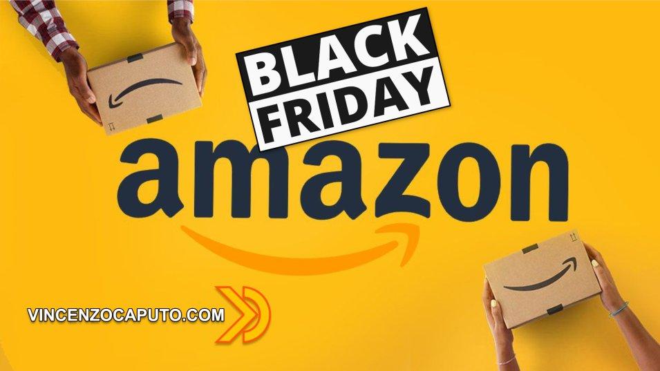 Amazon - Offerte dedicate alla domotica e alla Smart Home del 24 Novembre