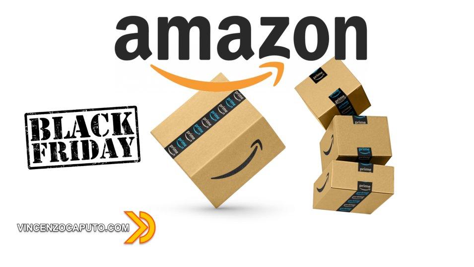 Amazon - Offerte dedicate alla domotica e alla Smart Home del 25 Novembre