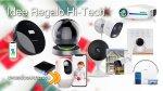 Idee Regalo High-Tech per  Natale su Amazon