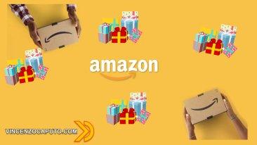 Offerte Imperdibili da Amazon per Natale