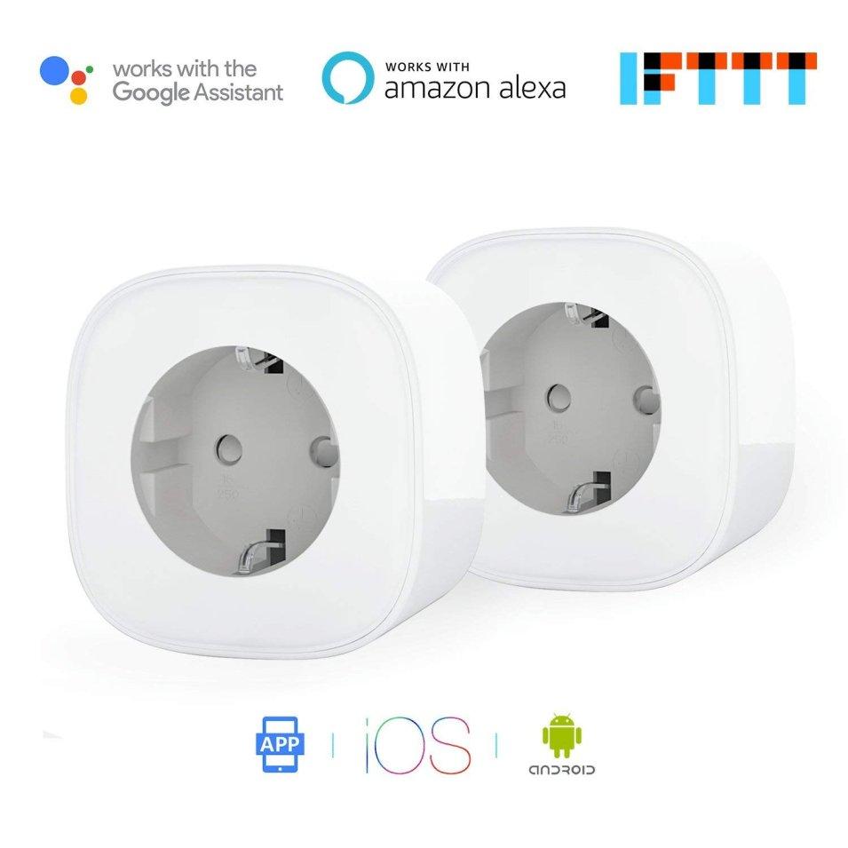 Smart Plug MSS310 by Meross - La Nostra Prova