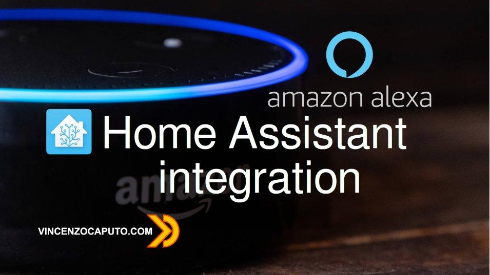 Intergrare Amazon Alexa in Home Assistant gratuitamente (Guida Aggiornata)