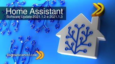 Aggiornamento Home Assistant 2021.1.2 e  2021.1.3 (IMPORTANTE AVVERTIMENTO)