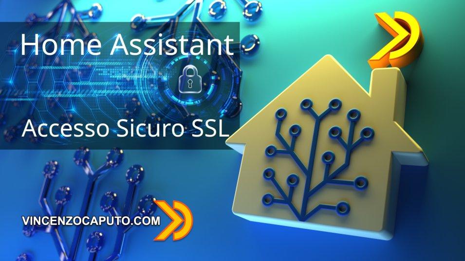 Accedere ad Home Assistant da una rete di tipo NAT volume 2