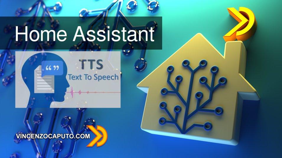 Scopriamo il sistema Text To Speech di Google in Home Assistant