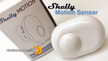Shelly Motion - la recensione in anteprima