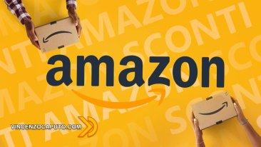 Offerte a tempo su Amazon con sconti molto invitanti