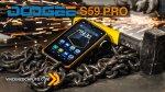 Doogee S59 Pro - Batteria infinita e corpo indistruttibile