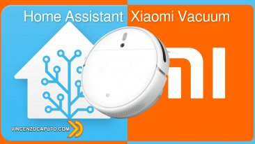 Come integrare Robot Aspirapolver Xiaomi in Home Assistant