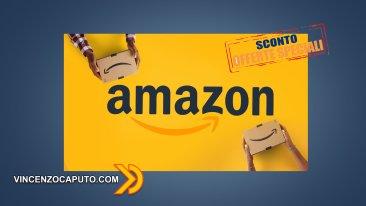Offerte Amazon Domotica e Hi-tech 6 Aprile 2021