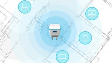 Come estendere il WiFi domestico con il Meross MRE120