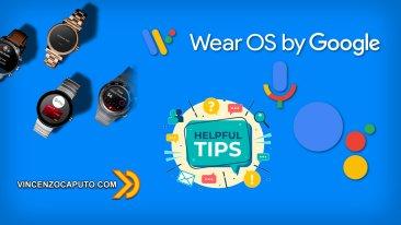 WearOS - guida per lo sblocco di chiamate vocali e messaggi WhatsApp da Google Assistant