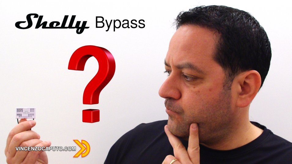 Shelly Bypass aggiunge consumi allo Shelly 1L?