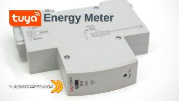 BITUO TECHNIK Smart-home Power Monitor by Zemismart