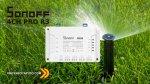 Sonoff 4CH Pro R3 e irrigazione Smart!
