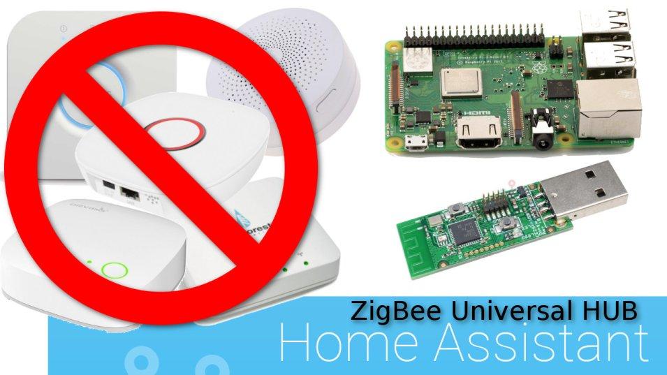 Installazione chiavetta USB ZiGBEE su RPi