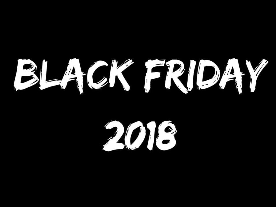 Amazon Black Friday - le migliori offerte di OGGI!