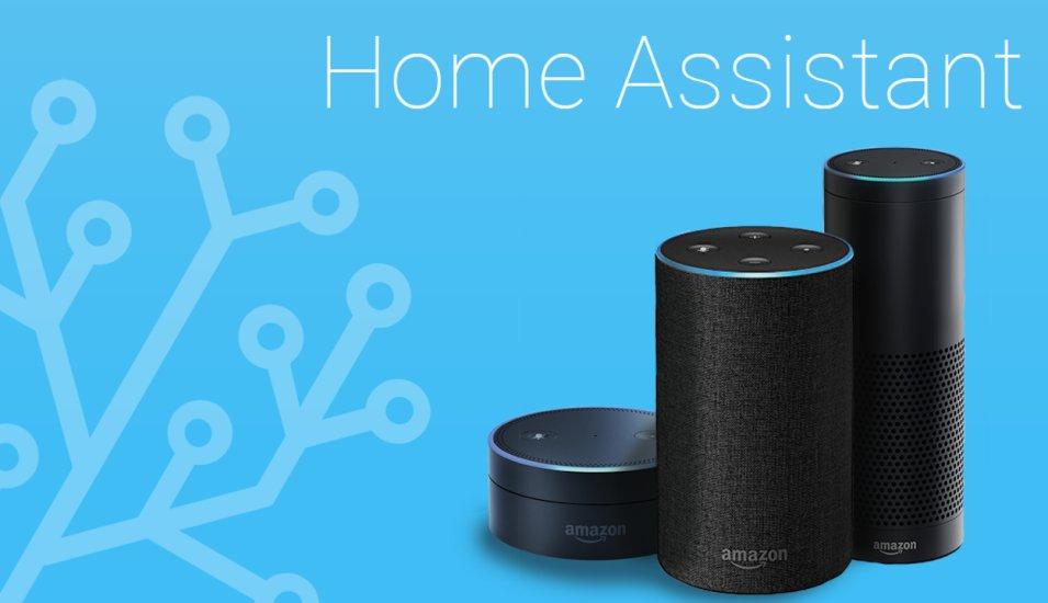 Integriamo Amazon Alexa in Home Assistant