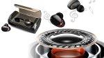 Auricolari bluetooth 5.0 HolyHigh TWS-T8 - la nostra prova